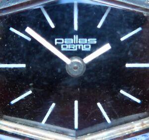 """hübsche """"Vintage"""" DAMEN ARMBANDUHR """"pallas - ORmO"""", Silber-0,835, gute Funktion"""