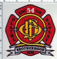 "Irish Police Brotherhood Above All Braithre Thar Gach  Decal Contour Cut 4/"""