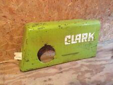 2353497 Clark Forklift Door Good Used Reference# 39.590