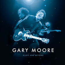 Gary Moore - Blues and Beyond Cd2 Bmg/sanctuary