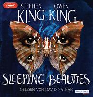 Sleeping Beauties von Stephen King, Owen King (13.11.2017, MP3-Hörbuch)