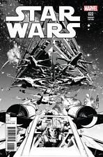 STAR WARS #22 DEODATO SKETCH VARIANT 1:100 NM