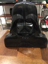 Vintage Star Wars Darth Vader' Head Storage Case ~1980 Kenner