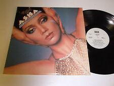 Asha: L'Indiana LP - Disco Soul