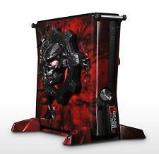 Calibur 11 Licensed Vault: Gears of War 3 XBOX 360 Case for XBOX 360 Slim