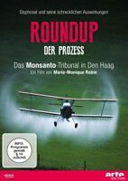 ROUNDUP-DER PROZESS - ROBIN,MARIE-MONIQUE   DVD NEU