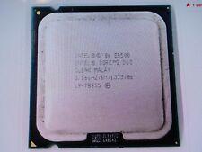 Intel Core 2 Duo E8500, 3.16GHz, Dual Core Processor, SLB9K