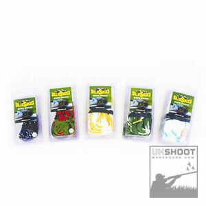 Sillosocks Bore Snakes  .410  28G 16G 20G 12G Gun Cleaning Maintenance Shooting