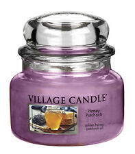 Village Candle Large Jar Premium 26oz 2018 Range Sage & Celery Fragrance
