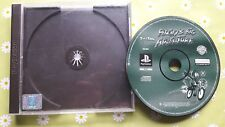 ☆PS1 PSX Playstation - Pluckys Phantastisches Abenteuer [no Manual &Frontcover]☆