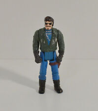 """Vintage 1985 Piranha Sly Rax 3"""" Kenner Action Figure M.A.S.K. Mask"""
