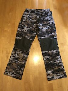 Huntworth Men's Light Weight Hunting Pants (Style: Disruption) NEW