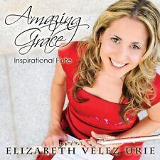 Elizabeth Velez Urie - Amazing Grace [New CD]