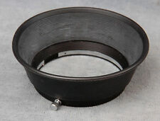 OLYMPUS OM CLAMP-ON RUBBER LENS HOOD FOR THE LARGER 35-70MM ZOOM