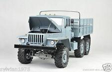 Cross-RC NEW UC-6  1/12 Scale Military Off Road  6WD Truck KIT NIB