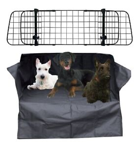 Car Headrest Dog Guard & Bootliner Protectors FOR LOTUS Europa S 2006-2018