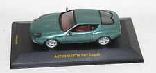 1/43 Aston Martin DB7 Zagato  2004  British Racing Green