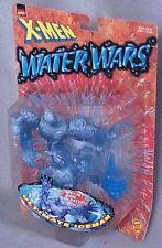 Marvel Comics X-Men Water Wars Ultimate Iceman Action Figure w/ Wet Jet Blaster