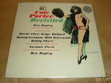 SEALED MONO OCR COLE PORTER REVISITED Ben Bagley RIC LP