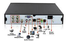 DVR 4 CANALI  H264 - 3G-RS485-VGA REAL TIME Visibile da iPhone AL4