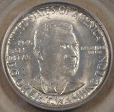 1946 PDS Booker T Washington Set PCGS MS-65 3 Coins