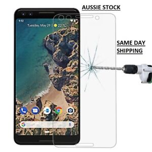For Google Pixel 3 & Pixel 3 XL Genuine 9H Tempered Glass LCD Screen Protector