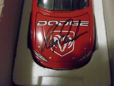 2000 Ray Evernham motorsports Dodge Autographed by Ray Rare 1/24 New