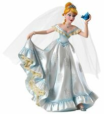 Disney Showcase Haute Couture Cinderella Wedding Figure Ornament 20.5cm 4045443