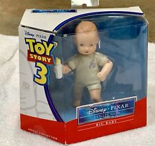 "Disney Pixar Collection TOY STORY 3 BIG BABY 5"" NRFB NEW"