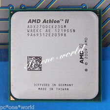 100% OK ADX270OCK23GM AMD Athlon II X2 270 3.4 GHz Dual-Core Processor CPU