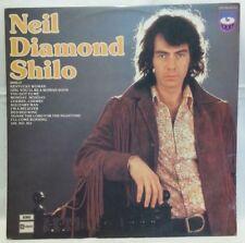 NEIL DIAMOND - vintage vinyl LP - Shilo