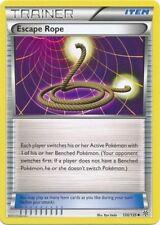 4x Escape Rope - 120/135 - Uncommon Nm-Mint Pokemon Bw - Plasma Storm