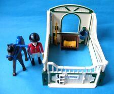 PLAYMOBIL - Box équitation N°1