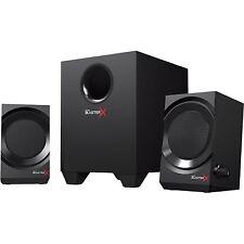 Creative Labs 193841 Speaker 51mf0475aa001 Mf0475 Sound Blasterx Kratos S3 2.1