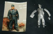 Verlinden - WWII German Tank Commander , 1:35