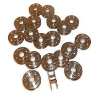 20 pcs singer featherweight sewing machine bobbins 221 222 301 #45785