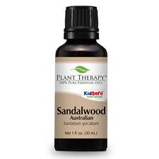 Sandalwood (Australian) Essential Oil 30 ml (1 oz). 100% Pure, Undiluted.