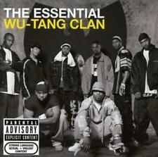 The Essential Wu-Tang Clan von Wu-Tang Clan (2014)