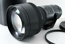*Excellent+++* Tokina AT-X SD AF 300mm f/2.8 for Nikon From JAPAN
