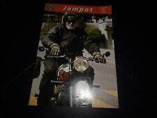 Jampot Journel of AJS & Matchless Owners Club Issue 708 July 2011