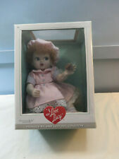 Precious Kids I Love Lucy Premier Baby Doll Collection Episode 39 Job Switching