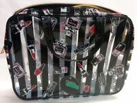 Modella Fashion Forever Double Zip Weekender Bag