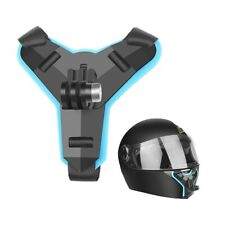 Motorcycle Helmet Chin Strap Mount for GoPro HERO 7 6 5 4 3+ 3 2 1 Session 2018