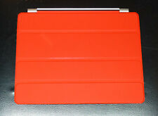 Rouge Smart Flip Screen Cover pour Apple iPad 2 3 4 Partie N. dqf 110506 ckdl 6NA7