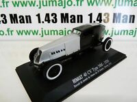RE7E Voiture 1/43 M6 Universal Hobbies RENAULT 40 CV Type NM 1926