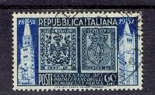Italien o MiNr 862 Modena und Parma Marken