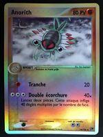 Carte Pokemon ANORITH 28/100 Reverse Tempête de Sable Bloc ex FR NEUF