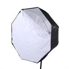 "90cm 35"" Octagon Umbrella Softbox Reflector for Speedlite Studio Flash Soft Box"