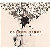 French Wives - Dream Of The Inbetween - CD Album, 2012, Electric Honey, Sealed