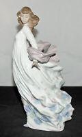"""Lladro Figurine 5898 Spring Splendor As Is  11.75"""" (AP 00045 )"""